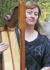photo of Jo Morrison
